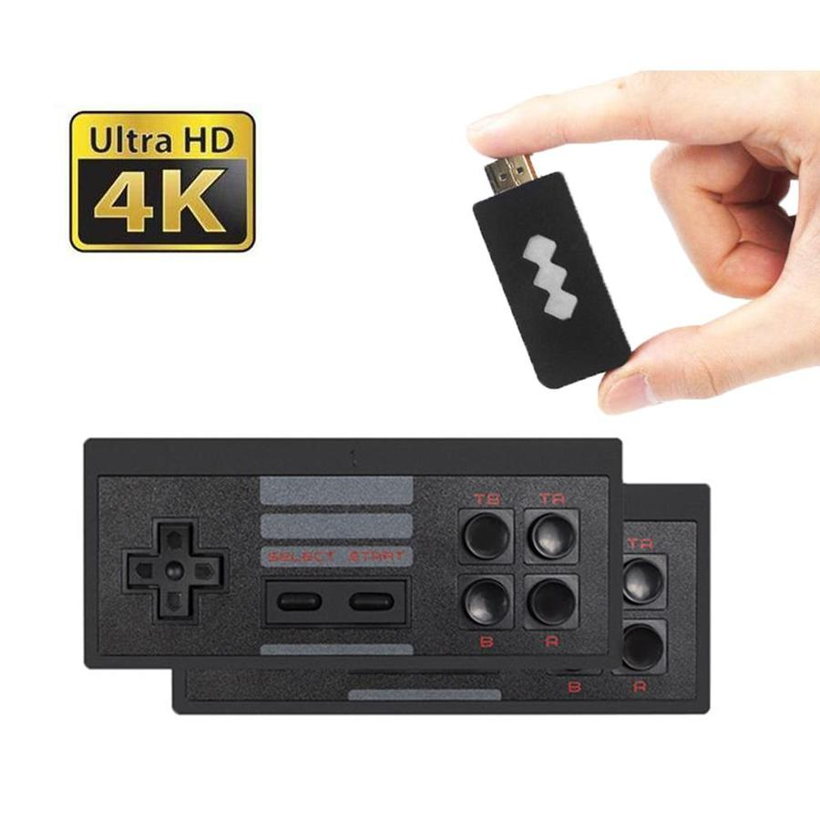Retrostick USB Video Game System