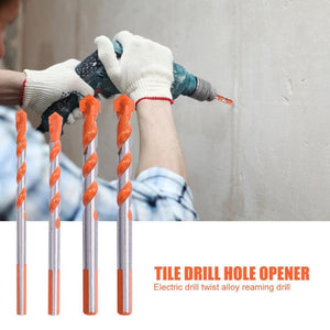 Multifunctional Drill Bits (5pc)