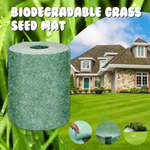 Biodegradable Grass Mat (Seedless)