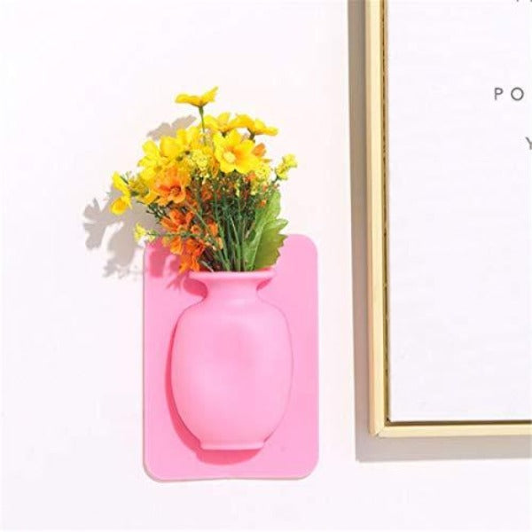 Magic Silicone Hanging Planters