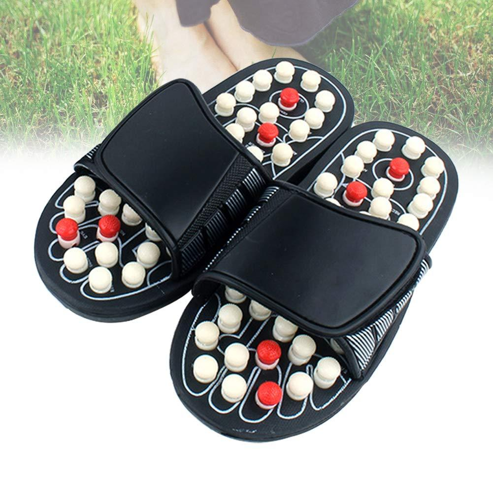 Plantar Massage Slippers