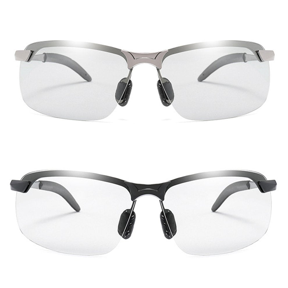 Seek-Fish™ Chameleon Glasses