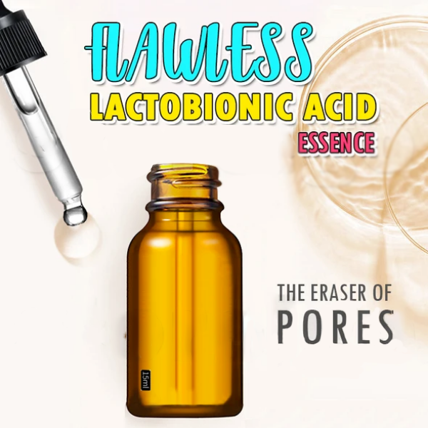 Flawless Lactobionic Acid Essence