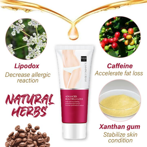 Caffeine Slim Cream