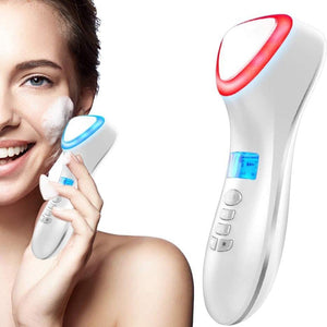 Cryoultrasonic™ Anti-Aging Skin Tightening Fat Loss Device