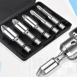 Easy Screw Extractor (5 pcs.)