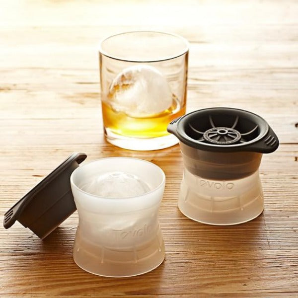 Sphere Ice Molder Set