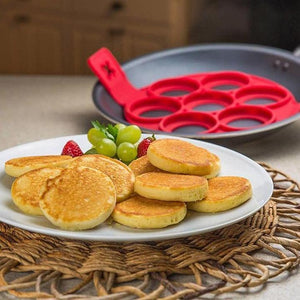 Breakfast Maker Flip Cooker