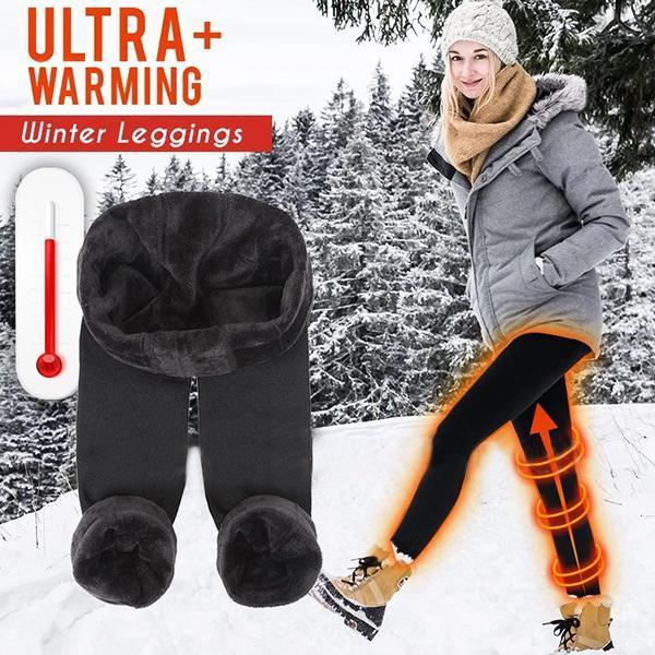 Ultra Warming Winter Leggings