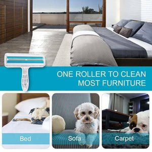 Pet Hair Devouring Roller