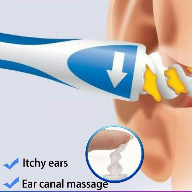 The Magic Ear Cleaner
