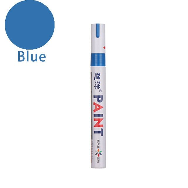 RideHero™ Water-Proof Tire Paint Pen