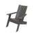 Contemporary 3/4 Inch Muskoka Chair