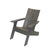 Contemporary 1 Inch Muskoka Chair