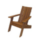 Premium Embossed Contemporary 1 Inch Muskoka Chair