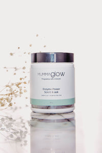 Enzyme Power Scrub Mask - 90g