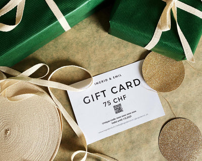 Introducing our Gift Card