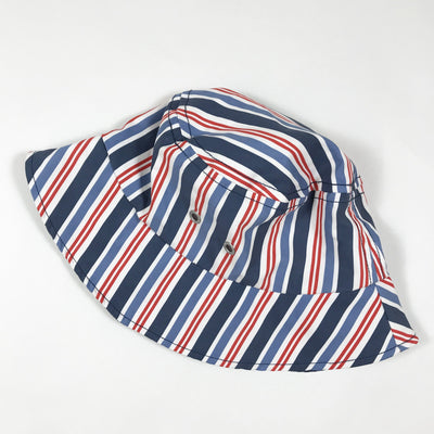 Archimède striped sunhat 10-12Y/57
