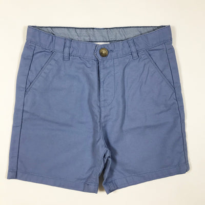 Zara sky blue chino shorts 18-24M/92