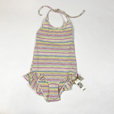 Bonton ray lurex alanar swimsuit  Second Season 4Y 1