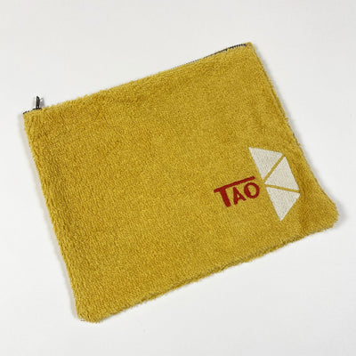 The Animals Observatory yellow Tao terry pouch Second Season One size
