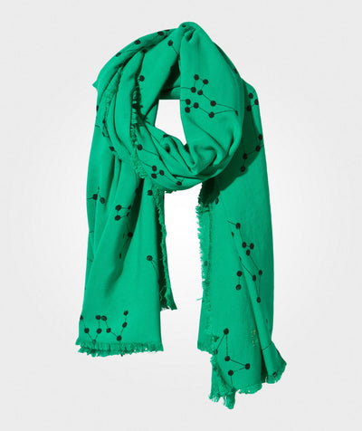 Bobo Choses green constellation foulard Second Season one size 1
