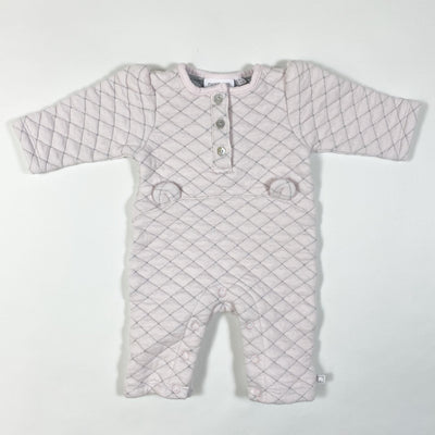 Noukie's quilted french terry jumpsuit 1M/56