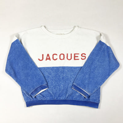 Bobo Choses french terry Jacques sweatshirt 6-7Y