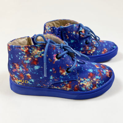 Akid blue knight galaxy shoes Second Season 28 1