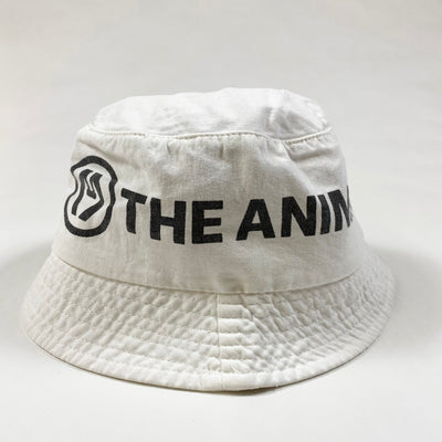 The Animals Observatory white Starfish bucket hat Second Season one size 1