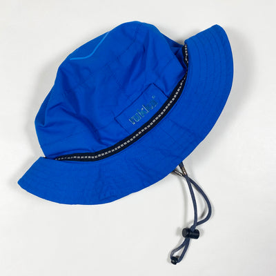 Rukka blue bucket hat 54 1