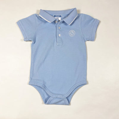 Jacadi light blue Polo body 36M/96 1