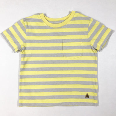 Baby Gap striped short-sleeved t-shirt 12-18M/80
