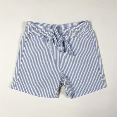 Il Gufo seersucker swim shorts 6M