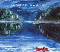 Heron Dance Anthology