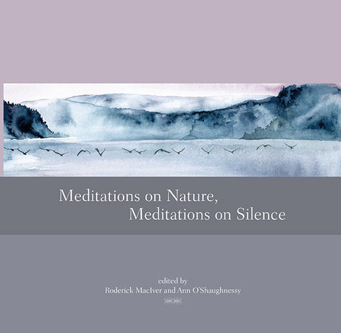 Meditations on Nature, Meditations on Silence PDF