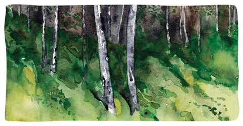 Mountain Birches – Limited Edition Print