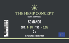 Load image into Gallery viewer, SoMango - thehemp.today