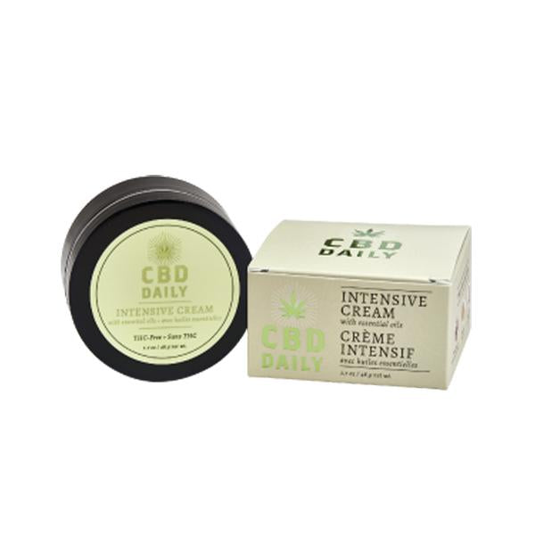 Crème-Intensive-Earthly&Body---CBD-Daily