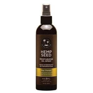 Charger l'image dans la galerie, Hemp Seed - Huile Hydrantante Spray - thehemp.today