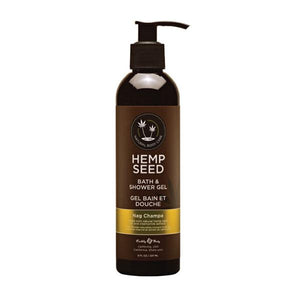 Gel de Bain & Douche - thehemp.today