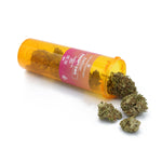 The Hemp Concept - Fleurs de CBG - Sunset CBG - 9.99 € / gr - The Hemp Concept