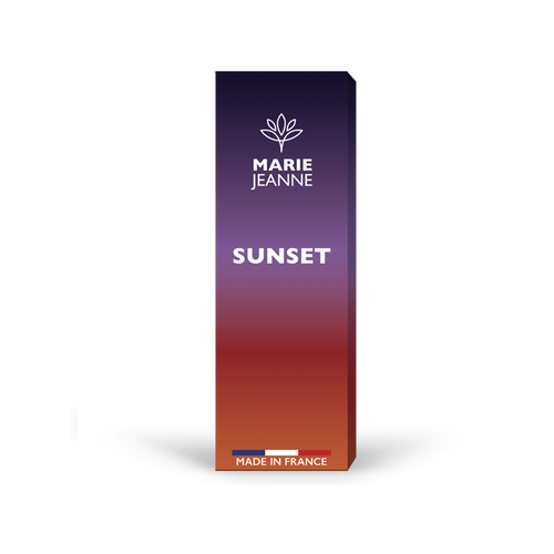 E-liquid Sunset - thehemp.today