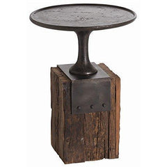 Arteriors #DD2029, Anvil Occasional Table by Arteriors