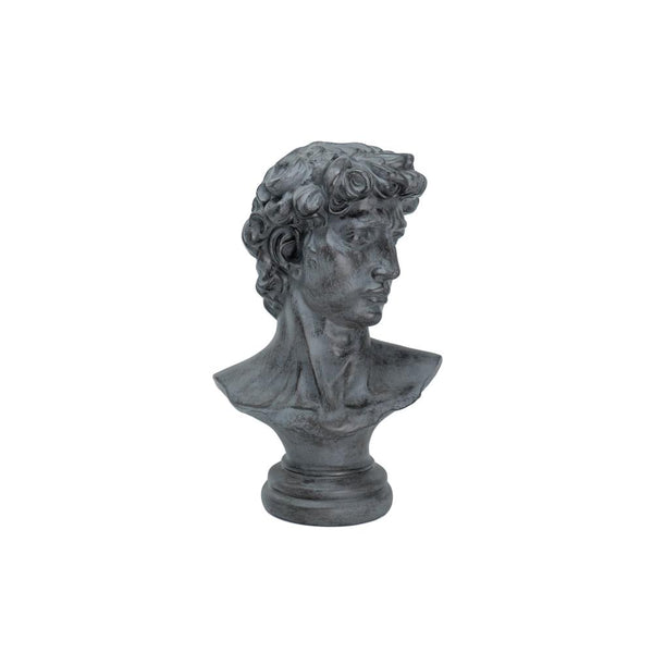 david bust sculpture