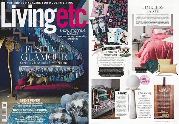 Living Etc January 2018