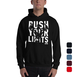 Push Your Limits Hoodie
