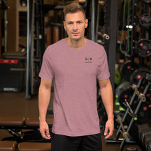 Load image into Gallery viewer, Men's Standard Gym Tee