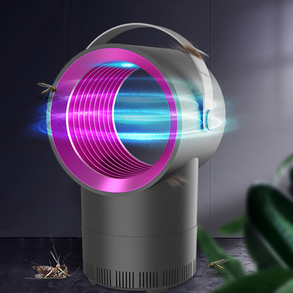 Photocatalytic Mosquito Killer Lamp & Electric Fly Bug Zapper - Sharp Shifter