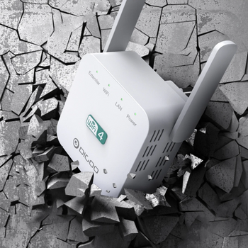 Boost WiFi Extender For Stronger Home Wireless Internet Network - Sharp Shifter